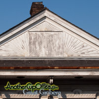 Roof Details - French Quarter