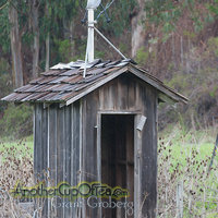 High Powered Outhouse