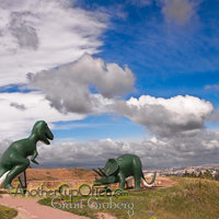 Rapid City Dinosaurs