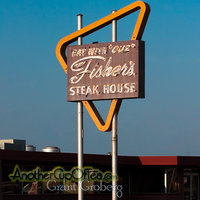 Fishers Steakhouse