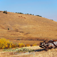 Combine and Hill