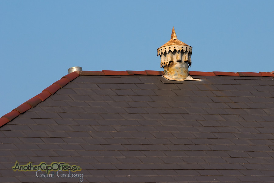 New Orleans Roof Ventilator