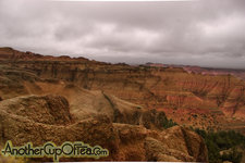 South Dakota Badlands - 3