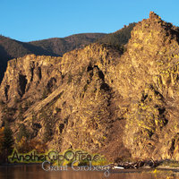 Yellow Outcrop