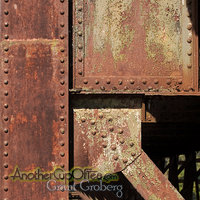 rusted bridge Brace