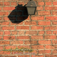 French Quarter Wall Lamp